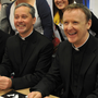 Classical singing sensations The Priests signed a €1m record deal with Sony 10 years ago