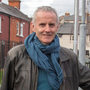 Green Party councillor Ciaran Cuffe campaigned for the loos