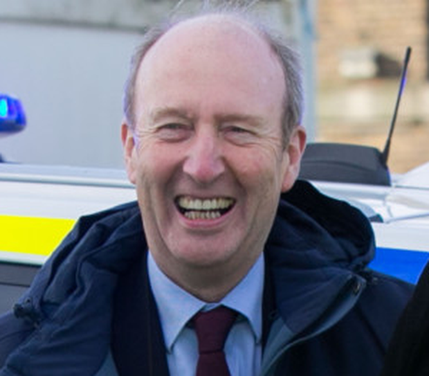 Shane Ross said diesel bus purchases will end in July. Photo: Gareth Chaney/Collins Dublin