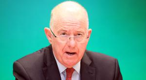 Minister Charlie Flanagan. Pic: Collins Photo Agency