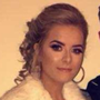 Laura Quinn, who died in a road accident yesterday morning