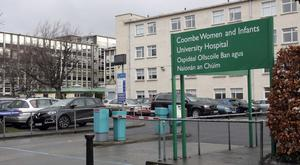 The Coombe Hospital has been at the centre of controversy