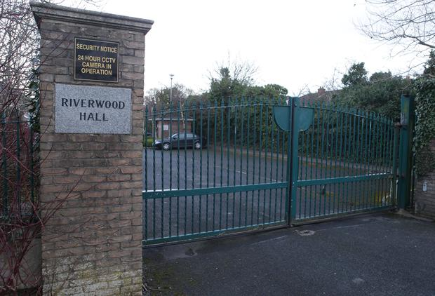 Residents of the Riverwood Hall apartments in Castleknock were 'shocked' to learn their landlord intended to sell up