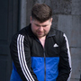 Michael Keenan did not remember the incident, a court heard