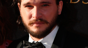 Thrones star Kit Harington