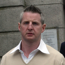 Convicted killer Brian Meehan