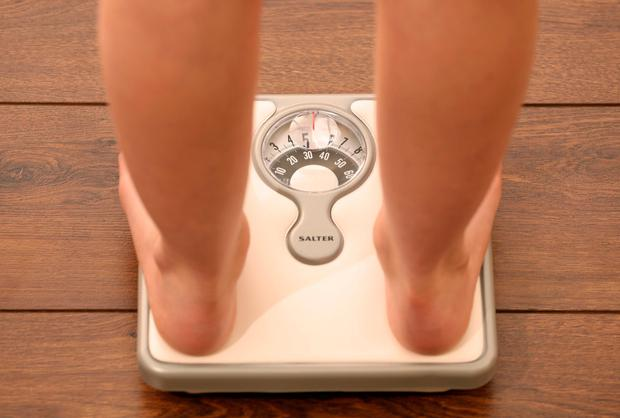 Obesity can damage health