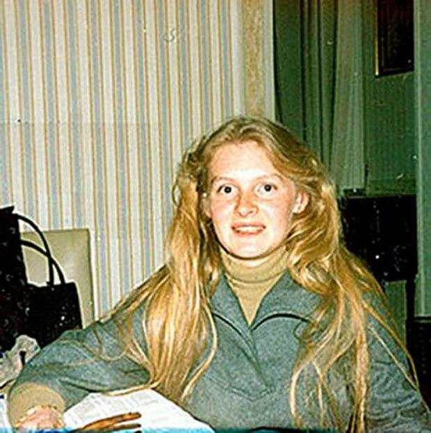Sophie Toscan du Plantier, who was killed 22 years ago
