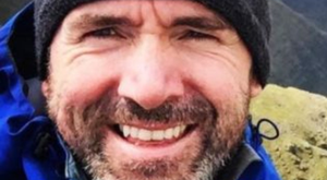 Seamus Lawless's family are seeking search donations