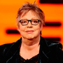 Comedian Jo Brand has now apologised for the joke. Photo: PA