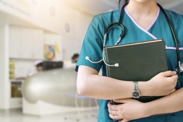 Nurses 'need to know their employer supports them'