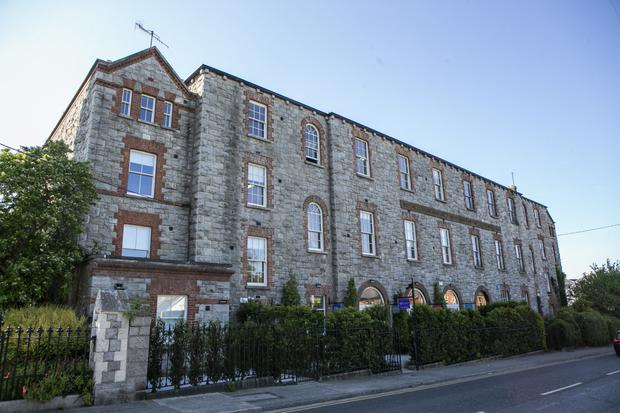 'The Orphanage' in Dun Laoghaire was a home for children, known as The Bird's Nest, from 1859 up until 1977