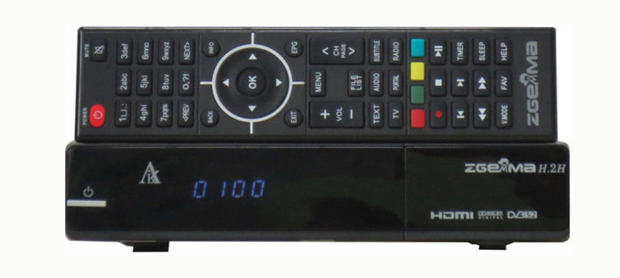 TV Boxes like this one can be used to stream football games