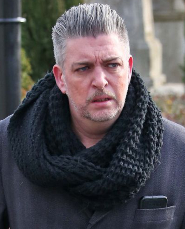 Karl joined Fair City in 2014 playing Robbie Quinn, and soon became a firm fixture for drama and romance in Carrigstown
