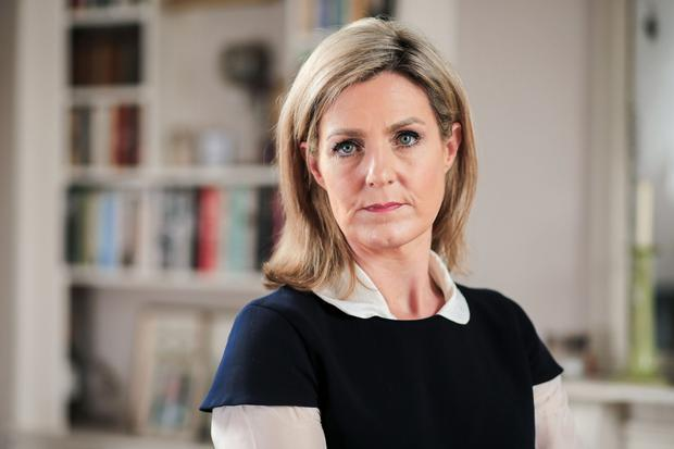 Under-fire Fine Gael TD Maria Bailey. Photo: Gerry Mooney