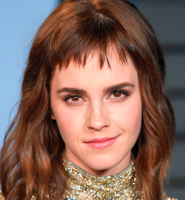 Actress Emma Watson is backing a new advice line