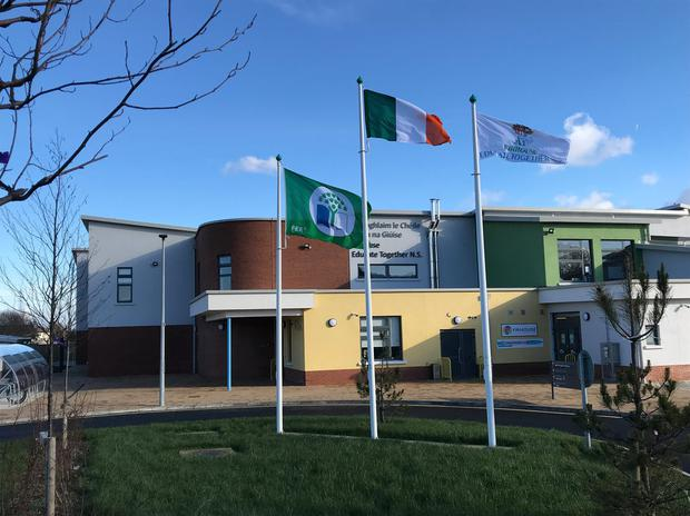 Firhouse Educate Together National School in south Dublin