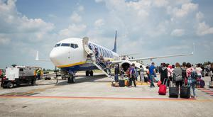 People fear their Ryanair flights will be cancelled