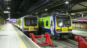 Rail chiefs were among those warned of potential chaos