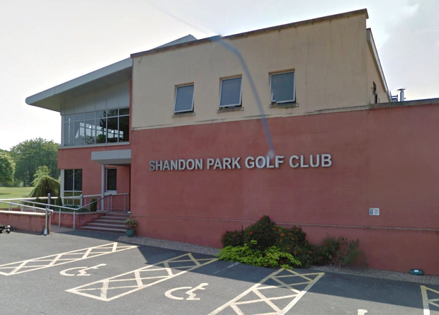 Shandon Park Golf Club