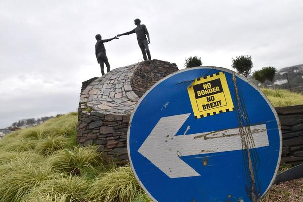 Ireland: Britain has 'nothing credible' to replace Brexit backstop