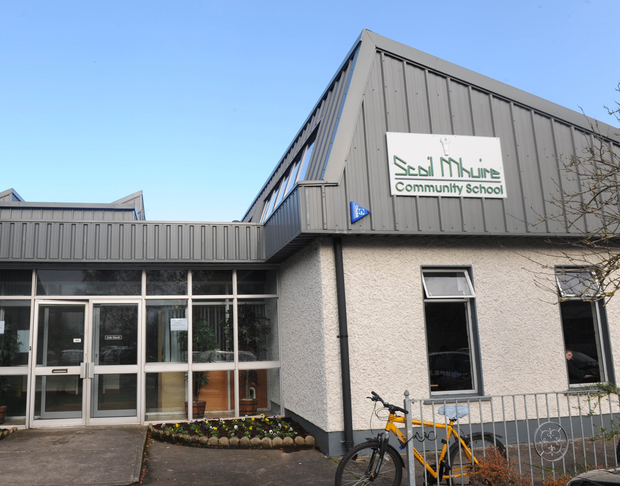 Ade attended Scoil Mhuire