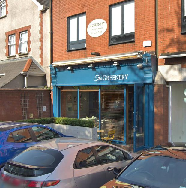 Mouse and droppings force temporary closure of D4 restaurant