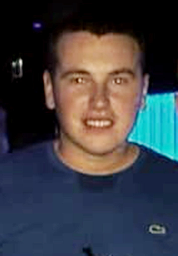 Sean Little was murdered last May. Two of the men arrested last weekend are said to be close associates of his