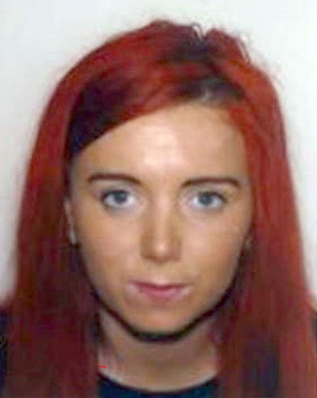 Saoirse Smyth (28) was last seen in Belfast in April 2017