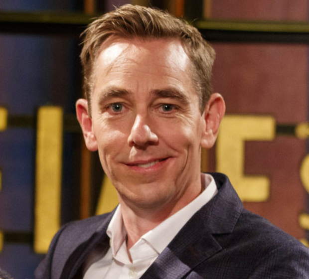 RTE presenter Ryan Tubridy has been criticised for comments he made about teenage climate activist Greta Thunberg. Photo: Andres Poveda