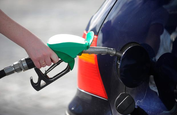 Pump prices are expected to rise