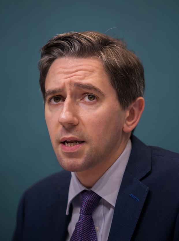 Simon Harris: Cash injection will help ease trolley crisis