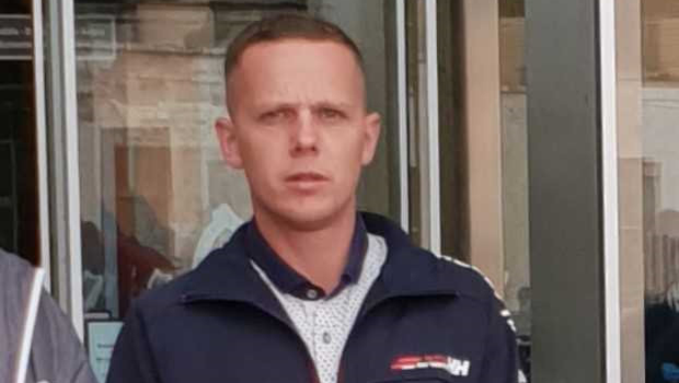 William Bickerstaff failed to turn up for sentencing