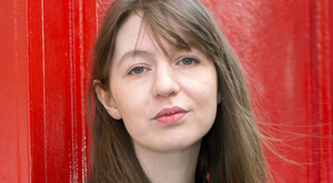 Sally Rooney is among those 'shaping future', says Time