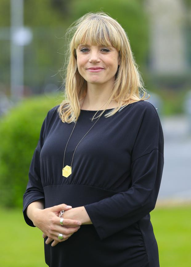 Green Party councillor Claire Byrne raised safety concerns