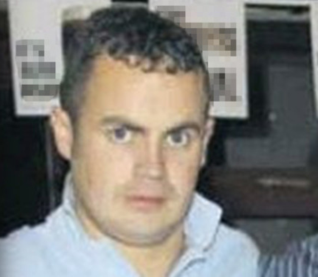 James Hillis is missing in Colombia
