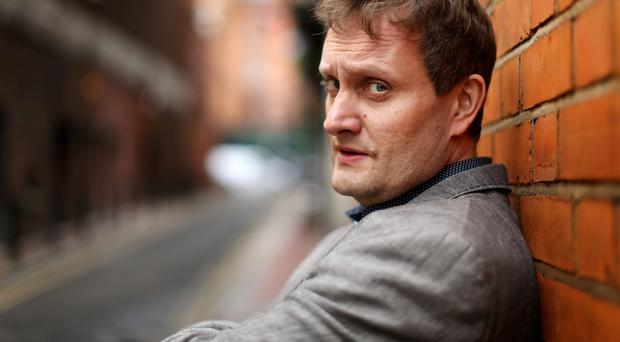 Mario Rosenstock has warned homeowners to be more vigilant