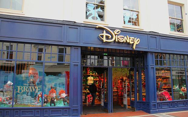 The Disney Store on Grafton Street must address concerns