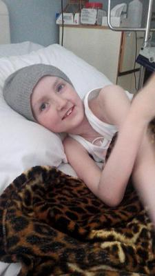 Robyn Smyth fought her cancer battle for 12 years