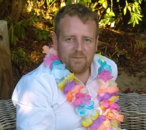 Michael Olohan was stabbed to death at his home in Clontarf last week