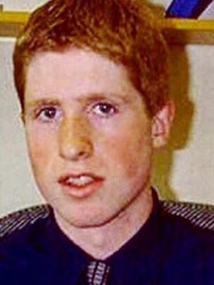 Trevor Deely who has been missing since 2000