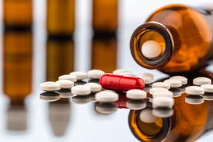 Painkillers can cause addiction