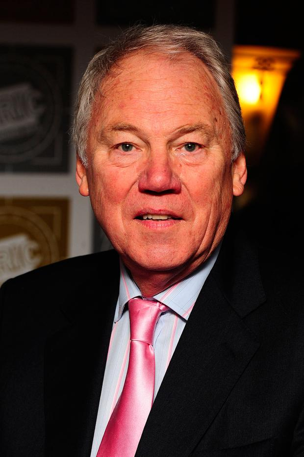 Face of BBC and ITN news Peter Sissons has died