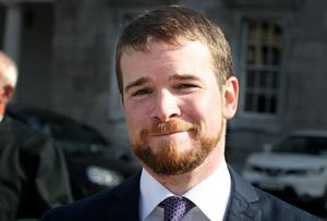 SF TD Donnchadh O Laoghaire said attack 'truly shocking'