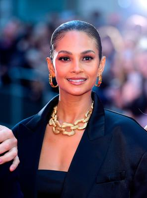Judge Alesha Dixon