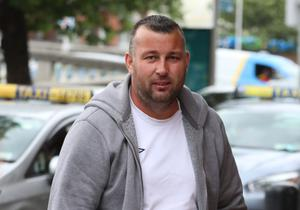 Patrick Collins saw his claim for personal injuries thrown out