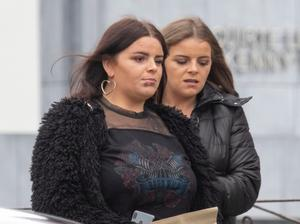 Bernadette and Edel Dowd told the court they were trying to turn their lives around by quitting alcohol