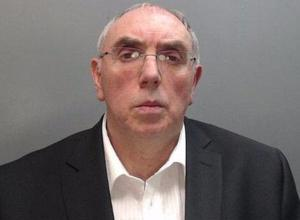 David Williams was charged with four counts of               deception