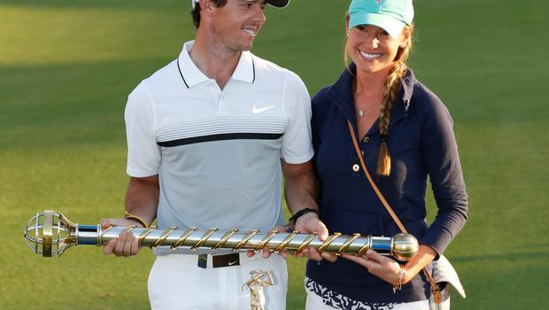 Golfer Rory McIlroy has proposed to girlfriend Erica Stoll