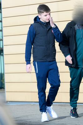 Lee McMullen was remanded on bail until March